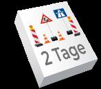 2-Tages-Schulung für Verantwortliche in Planung, Errichtung und dem Betreiben von Arbeitsstellen im öffentlichen Verkehrsraum – innerorts, auf Landstraßen und Autobahnen BAB
